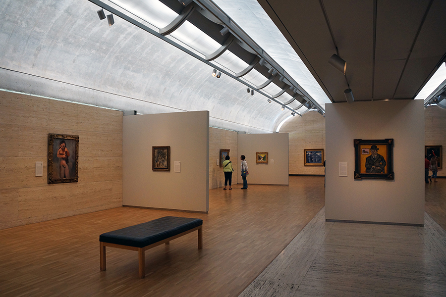kimbell-art-museum_interior_gallery-9